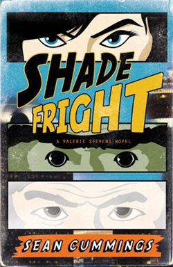 Shade Fright by Sean Cummings